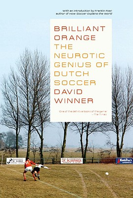 Brilliant Orange By Winner, David/ Foer, Franklin (INT)